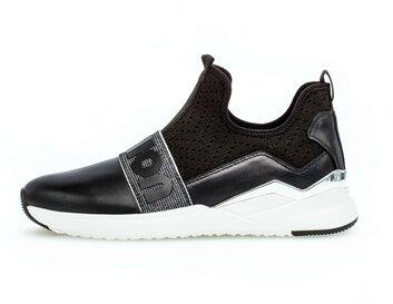Schwarze Gabor Damen Sneaker günstig kaufen | eBay