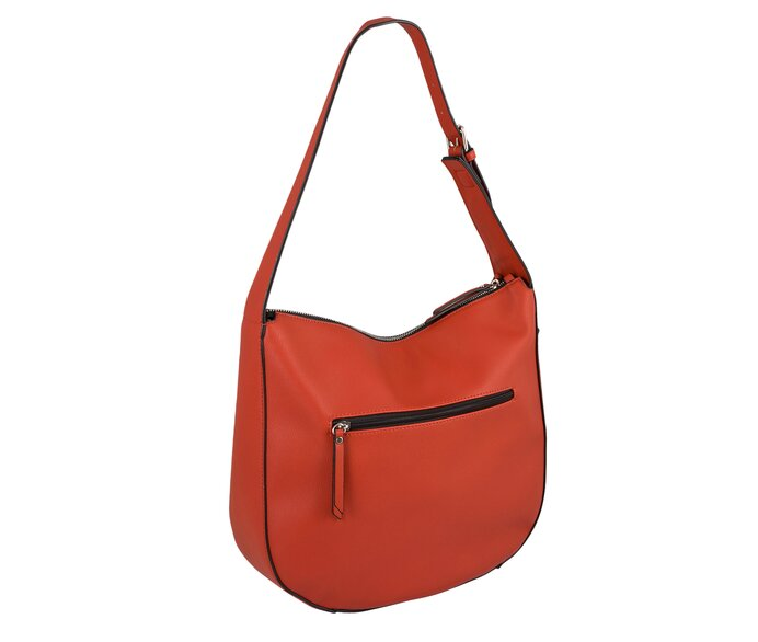 Shoulder bag AGNES brown p3539458 #0